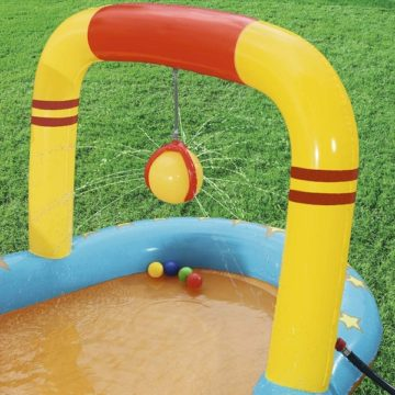 Bestway Lil Champ Play Center Paddling Pool
