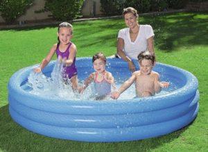 Bestway 51026 Play Paddling Pool
