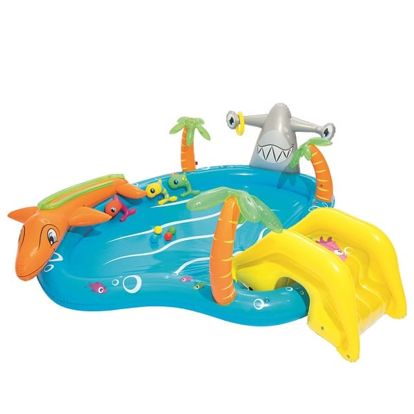 Bestway Sea Life Play Center Paddling Pool