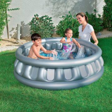 Bestway Spaceship Paddling Pool