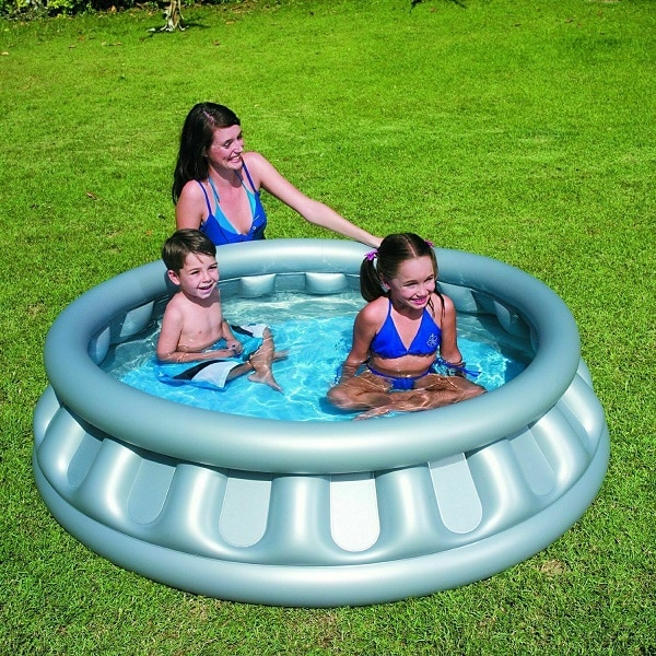 Bestway Spaceship Paddling Pool