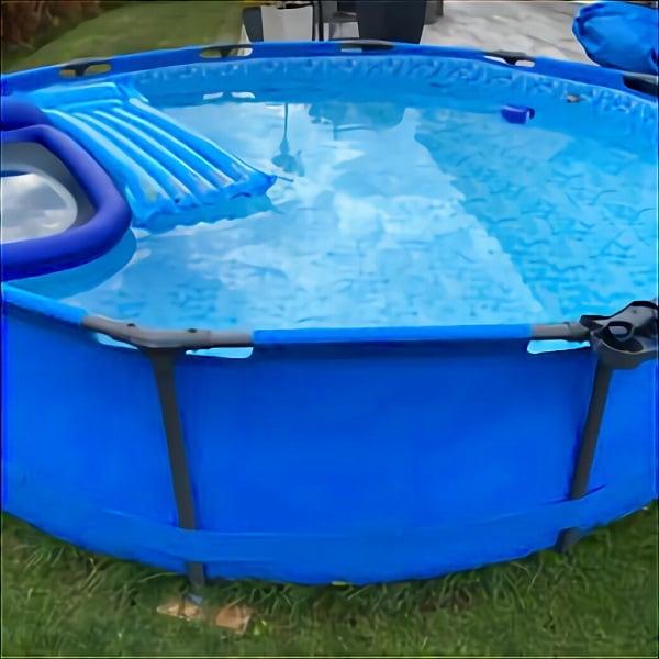 Bestway Steel Pro 12ft Frame Swimming Pool Set