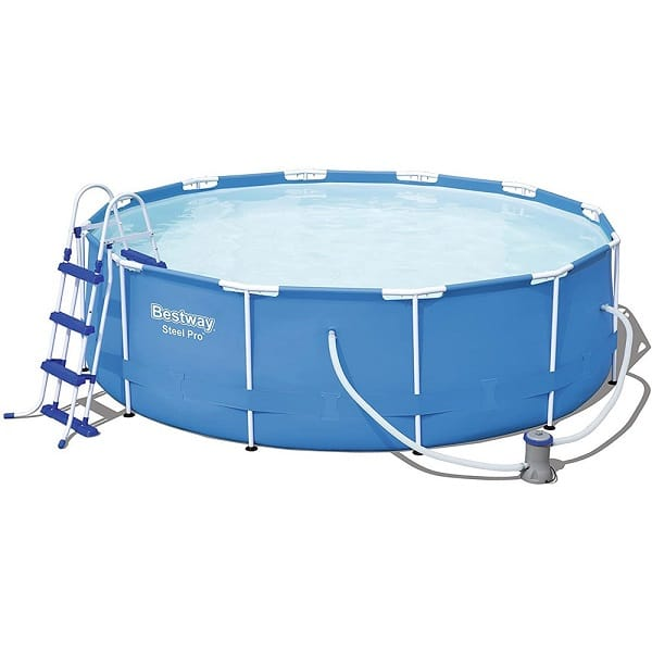 Bestway Steel Pro Max Swimming Pool Set 12ft