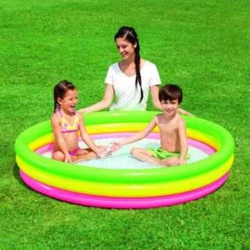 Bestway Summer Set Paddling Pool