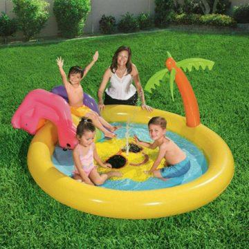Bestway Sunnyland Splash Paddling Pool