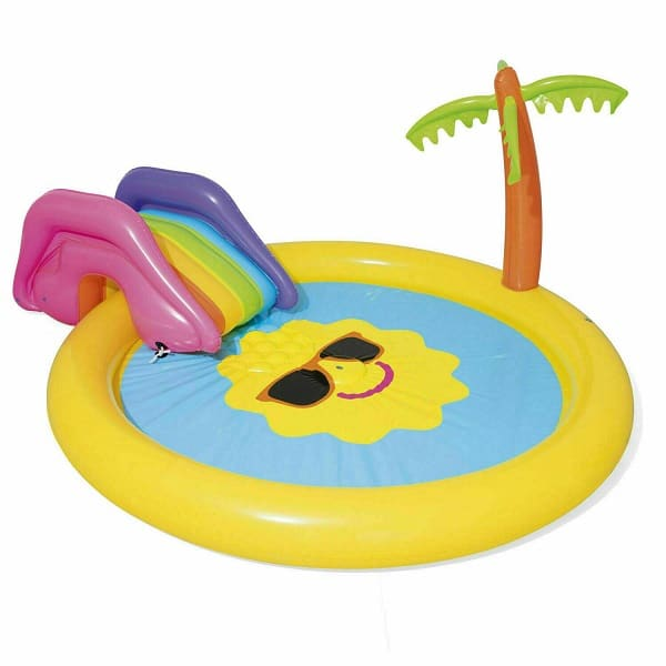 Bestway Sunnyland Splash Paddling Pool