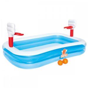 Bestway 54122 Basketball Play Pool