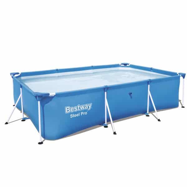 Bestway 56404 Steel Pro Pool 300 X 201 X 66cm
