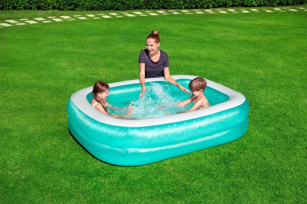 Bestway Family Pool 6.5′ X 5′ X 20″ 54005