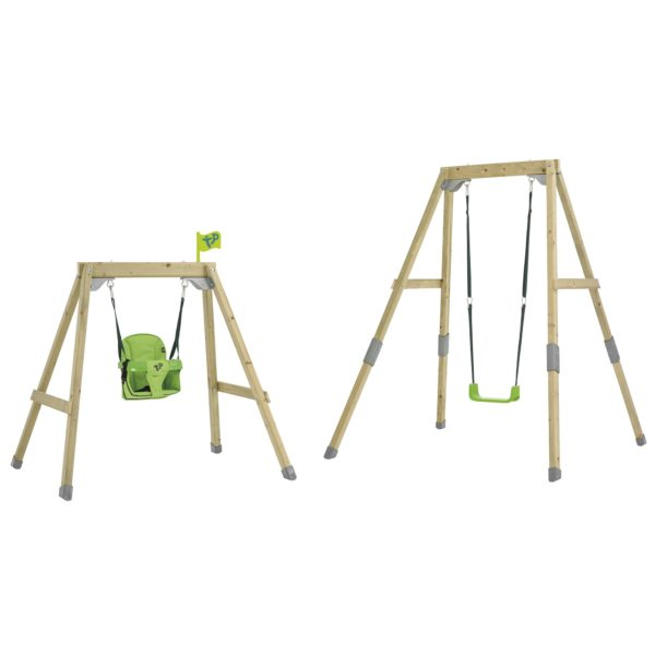 Acorn Growable Swing Set Fsc