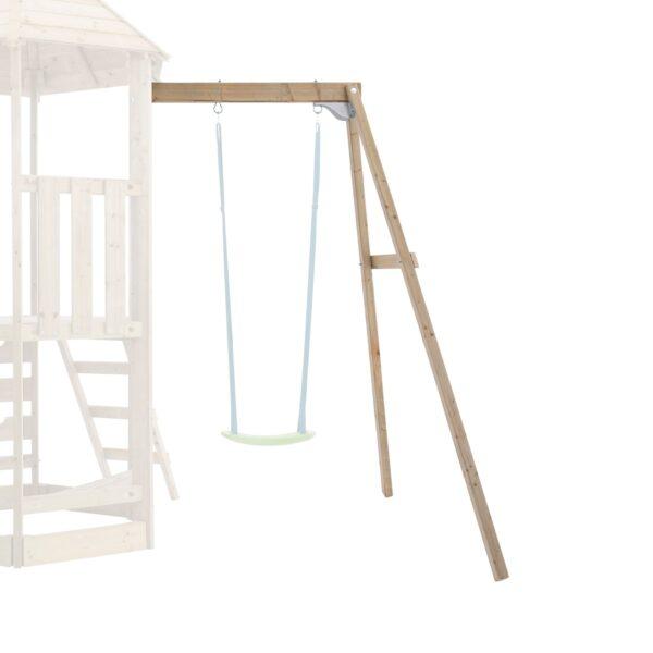 Tp Castlewood Single Wooden Swing Arm – Fsc?