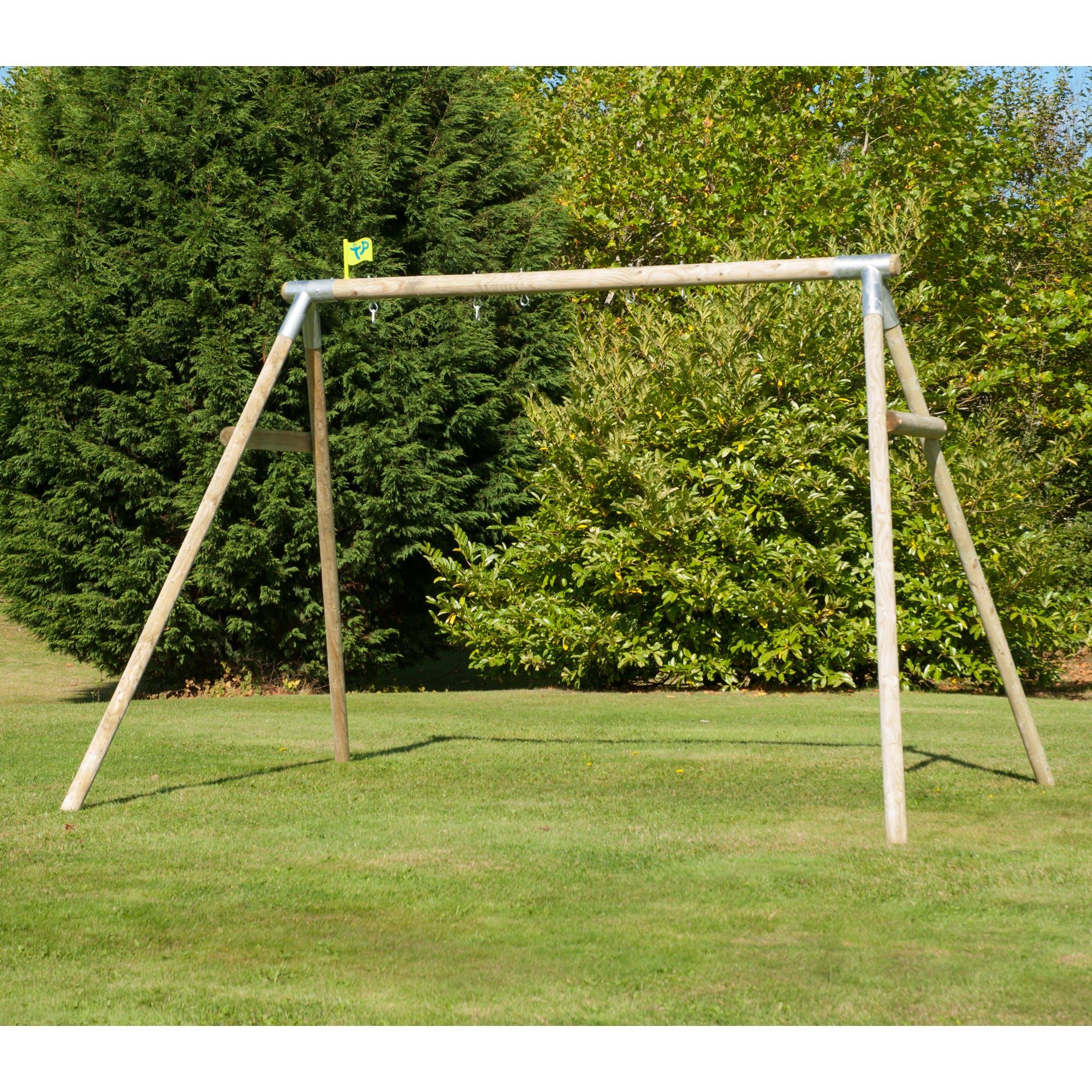 Tp Triple Knightswood Swing Frame – Fsc?