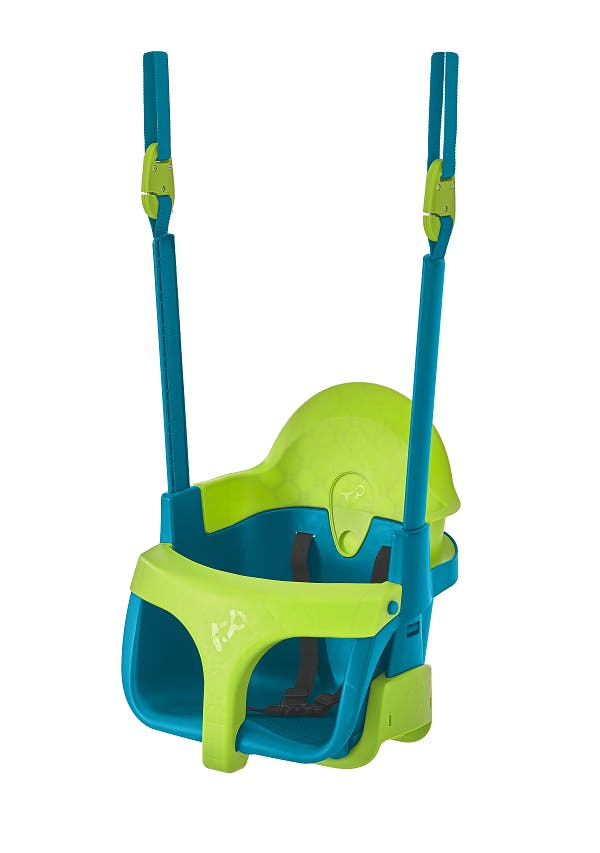 Tp Quadpod? Baby Swing Seat