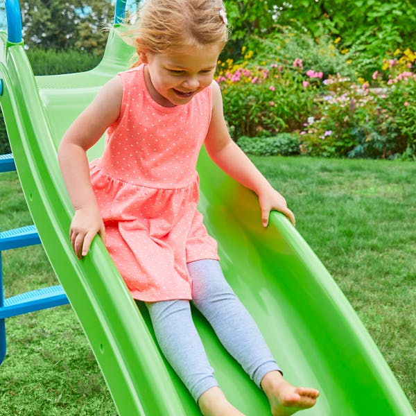 Tp Crazywavy Slide With Stepset