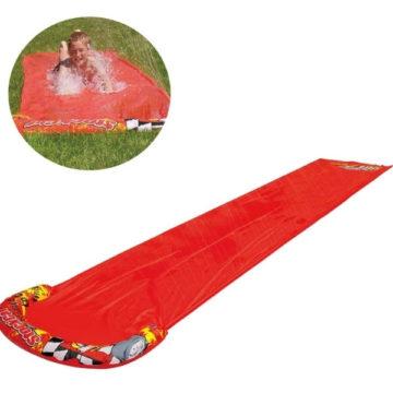 Benross Kids Outdoors Inflatable Sprinkler Water Slide