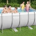 Bestway Power Steel Rectangular Pool 13ft 6in