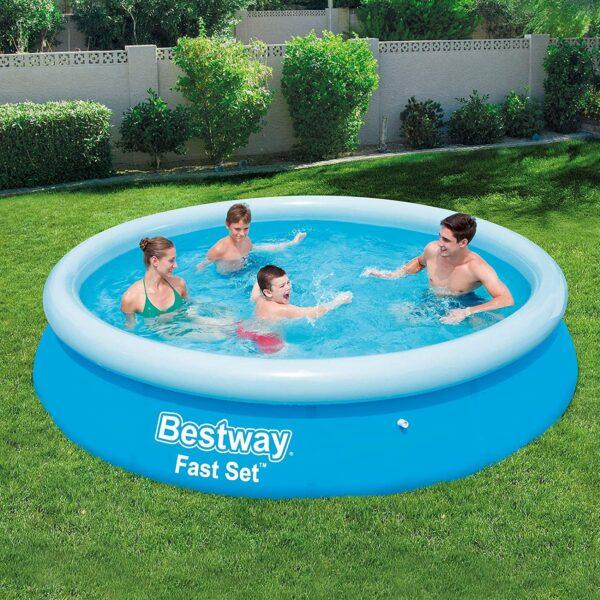 Bestway 12ft Fast Set Pool