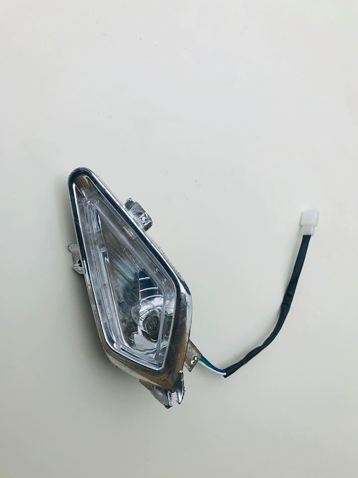 125cc Quad Headlight Near Side – Hawkmoto Interceptor Taotao Speedy