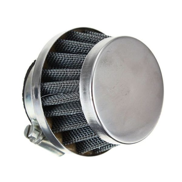 35mm Air Filter Cleaner For 110-125cc Atvs Quad Dirt Pit Bike Go Kart