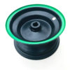 6″ Mini Quad Bike Rear Wheel Rim With Tubeless Tyre 4.10-6 – Green
