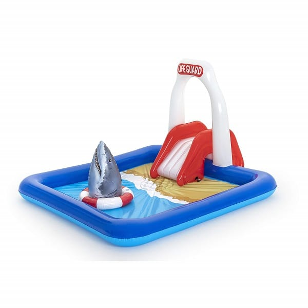 Bestway Lifeguard Tower Paddling Pool