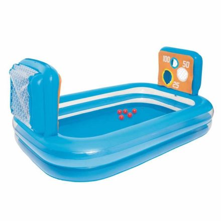 Bestway Skill Shot Play Pool Kids Paddling Pool