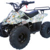 Big Foot 110cc Quad Tree Camo