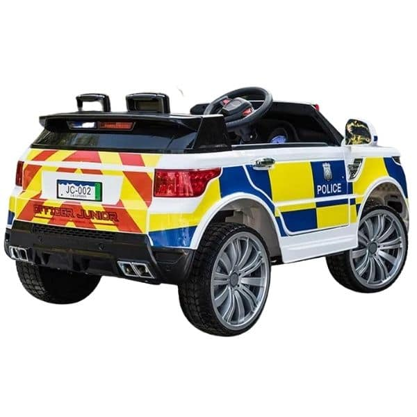 electric-police-car