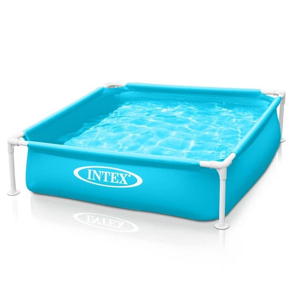 Intex Mini Frame Pool For Kids