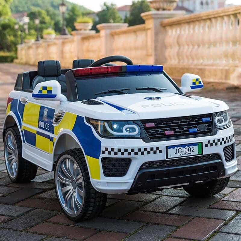 kids-police-car