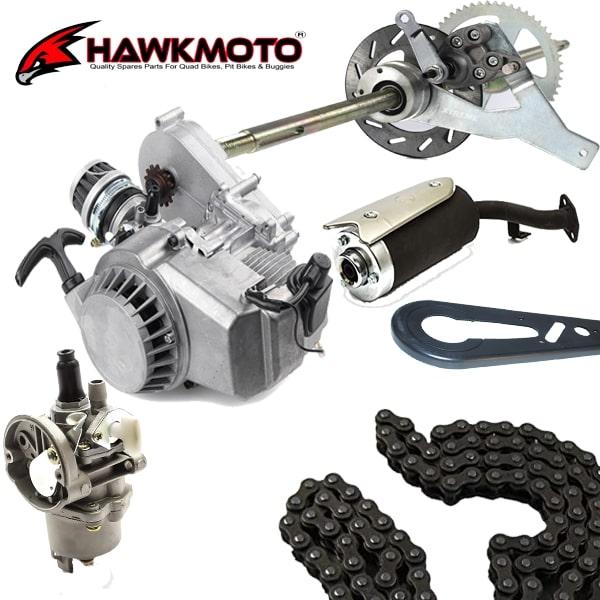 49cc Spares Header Image 1