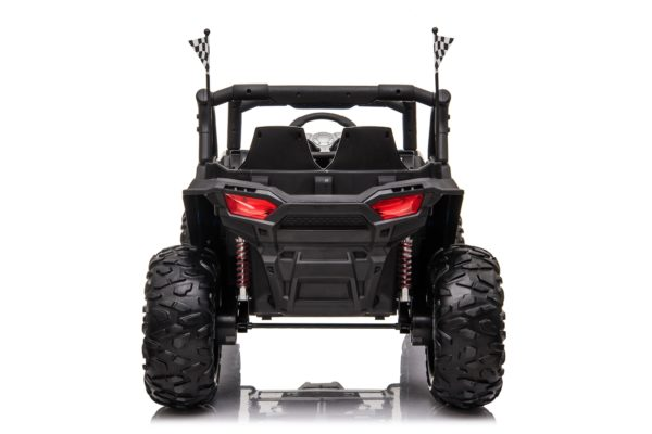 Utv Mx Pro Edition 4wd 24v* Buggy – Eva – Blue