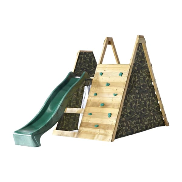 Outsideplay 0001 27403ad69 Plum Climbing Pyramid Wooden Climbing Frame Front Removebg Preview 1