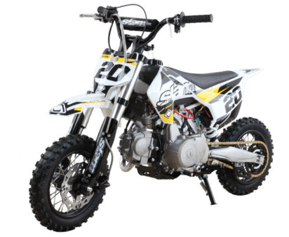 Slam Dirt Bike Smx50 Kids 50cc Pit Bike