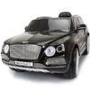 12v Licensed Bentley Bentayga Suv – Ride On Kids Car