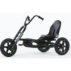 Berg Choppy Neo Kids Go Kart Black And Green