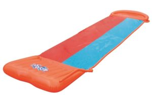 Bestway 52255 H2Ogo Double Water Slide with Ramp