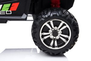 Renegade Maverick Rs 24v* 4×4 Kids Electric Ride On Buggy New 2021 model – Red