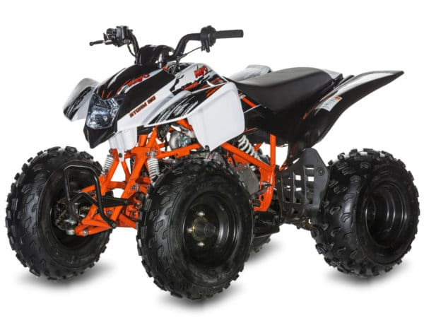 Stomp Kayo Raging Bull 150cc Kids Quad Bike