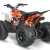 Stomp Kayo Raging Bull 110cc Kids Quad Bike