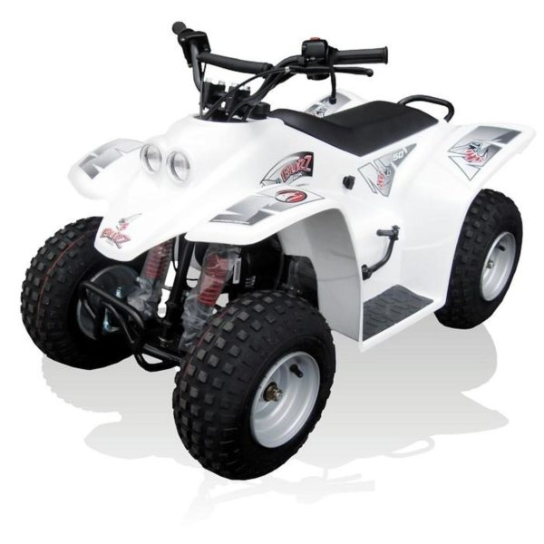 Quadzilla Buzz 50 Kids Quad Bike 50cc