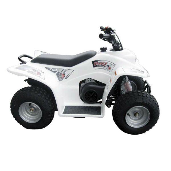 Quadzilla Buzz 50 Kids Quad Bike 50cc