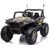 Utv Mx Pro Edition 4wd 24v Kids Electric Buggy – Camo