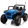 Utv Mx Pro Edition 4wd 24v Kids Electric Buggy – Blue
