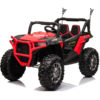 Utv Mx Pro Edition 4wd 24v Kids Electric Buggy – Red