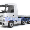 Mercedes Actros 24v 4wd And Trailer