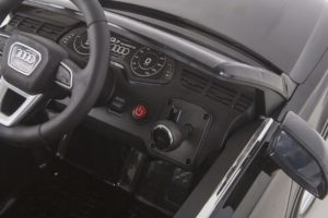 Licensed 12v Audi S5 Children's Battery Operated 12v Ride On