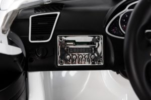 Audi Q5 – Black
