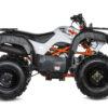 Jackal 150cc Atv Farm Style Stomp Kids Youth Quad Bike