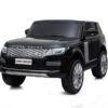 Kids Electric Kids Range Rover Vogue Black 24v 4wd Ride On – Black
